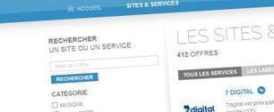 Le site des offres culturelles en ligne | offrelégale.fr | Lire en numérique en bibliothèque | Scoop.it