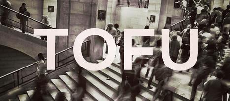 Generate More B2B Leads Entering the Singaporean Market using TOFU | Business Marketing Singapore | Marketing | Scoop.it