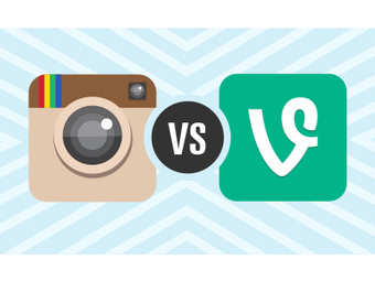 Vine vs. Instagram Videos – A Colossal Battle for Brand Dominance | Ayantek | Content Creation, Curation, Management | Scoop.it