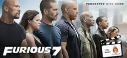 Fast and Furious 7 - Review • Blazing Minds | Film Reviews with Blazing Minds | Scoop.it