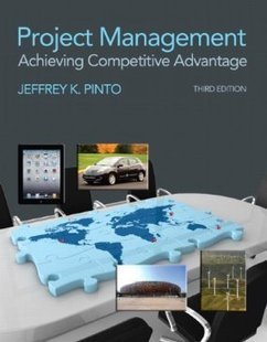 Testbank for Project Management Achieving Competitive Advantage 3rd Edition by Pinto ISBN 0132664151 9780132664158 | Test Bank Online | school | Scoop.it