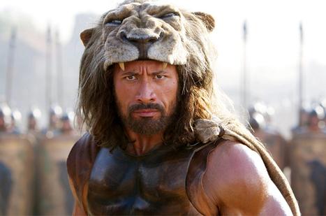 Hércules y los héroes mitológicos en el cine | Mitología clásica | Scoop.it