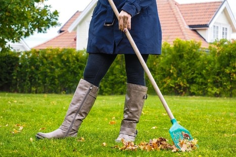 Raking Mistakes to Avoid in Preventing Injury-Induced Urgent Care   Ushealthworkskent   Scoop.it