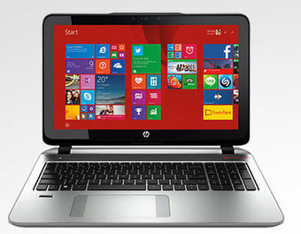 HP ENVY 15-k220nr Review - All Electric Review | Laptop Reviews | Scoop.it