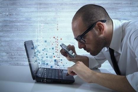 Computer viruses are no longer for amateurs - MyBroadband | Computer engineering | Scoop.it