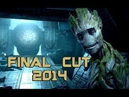 Final Cut 2014 - Movie Mashup - http://goo.gl/mR34ss | Entretemps | Scoop.it