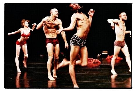 Quando il corpo parla: esperienza teatrale e comunicazione non ...   arcobaleno   Scoop.it