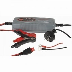 Improve Your Automobile with Modern Auto Electrical Accessories | Zambiaz Guest Blog | Scoop.it