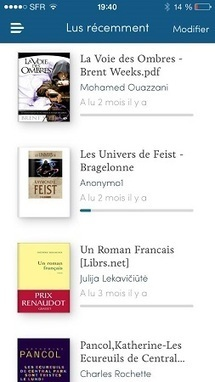 Piratage ebooks: le GLN monte au créneau contre Scribd | IDBOOX | François MAGNAN  Formateur Consultant | Scoop.it