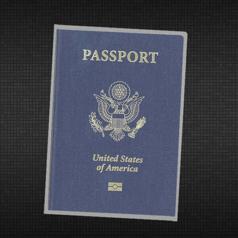 How Plastic Passport Covers Help To Keep Your Documents Safe | Vinyl Plastic Sleeves, Covers, Pages & Booklets | Scoop.it