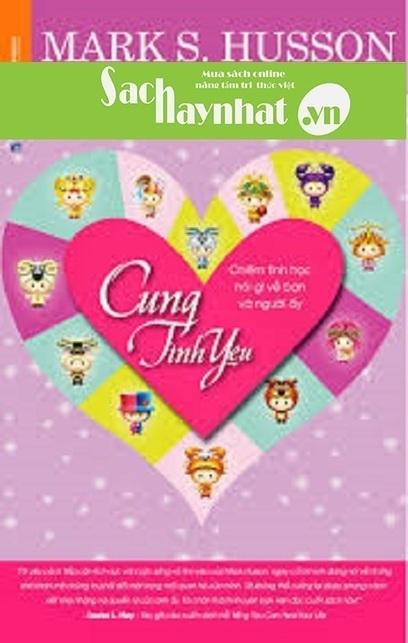 Cung Tình Yêu là một cuốn sách hay tại sachhaynhat.vn | sachhaynhat.vn | Scoop.it