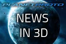Proto3000 Launches Planet Proto:      Your Destination for 3D News | Education - Inspiration | Scoop.it