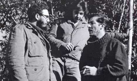 Enrique Meneses, la gran aventura de ser periodista | La comunicación en el mundo actual | Scoop.it