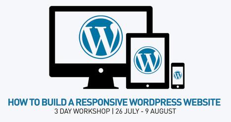 Philboss Design » Responsive Web Design Course, WordPress Theme Development, Website Design | Website Design  World | Scoop.it