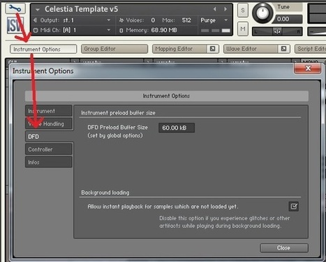 Optimizing Your Kontakt Workflow, Part 2 - Impact Soundworks | Master de composición en bandas sonoras ESMUC | Scoop.it