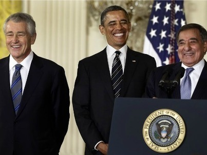 Panetta Memoir Blames Obama for Bungling Syria