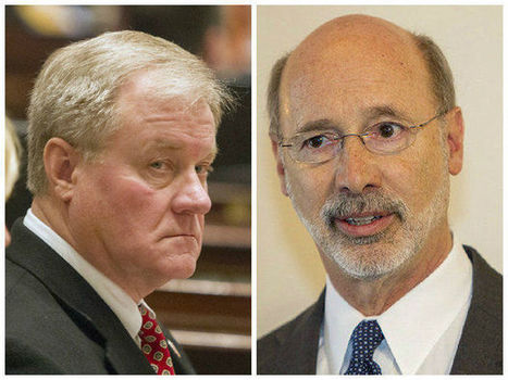 Sen. Scott Wagner wants to know the strings included in Wolf's proposed state budget   Wolf Administration Insults   Scoop.it