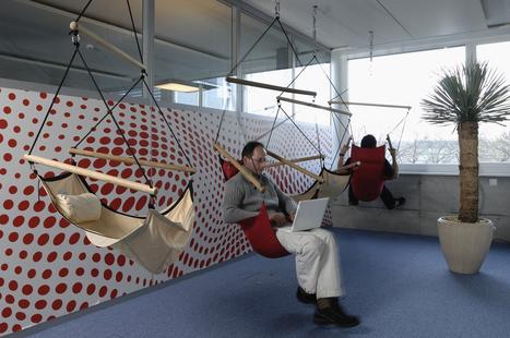 La #GenMobile impone la movilidad - ORH   Observatorio de Recursos Humanos   Management   Scoop.it