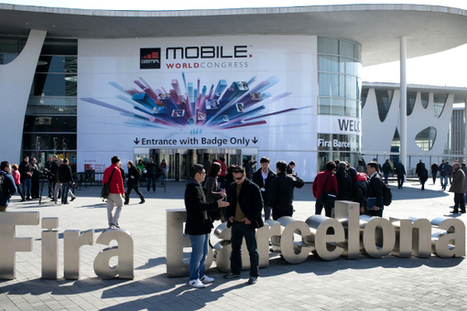 Here's what Mobile's Global Leaders said about Mobile for Development | engageSPARK | Internet Development | Scoop.it