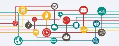 APIs are coming : votre organisation est-elle prête à ce nouveau règne ? | Tourisme Urbain Innovation | Scoop.it