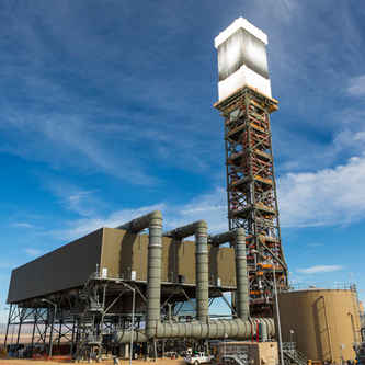 California Faces Solar Thermal Power's Drinking Problem | MIT ... | Student Requests | Scoop.it