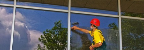 Why Hiring of Professional Window Cleaning Service Is Important | Window Cleaning | Scoop.it