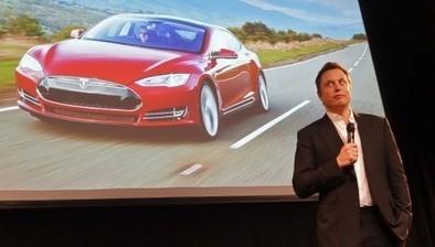 Une alliance Uber-Tesla? Le silence qui fait trembler la vieille économie - Rue89   Articles mis de coté   Scoop.it