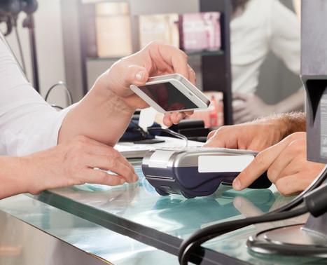 Comment digitaliser son point de vente ?  | Megamark | signalétique digitale | Scoop.it