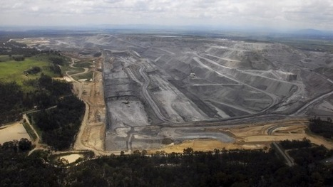 Hunter Valley industries call for protection from coal mine expansion | Viticulture | Scoop.it