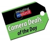 Camera Deals of the Day: Canon Refurb Discounts, Canon T3 Kit for $369 ... - imaging resource | Online Shopping in USA | Scoop.it