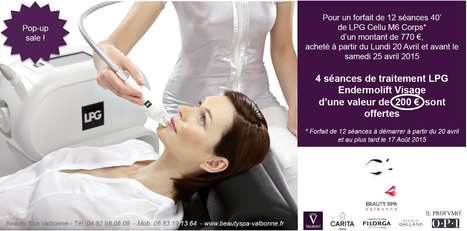 Beauty Spa | MAGUS Shop & Care | Scoop.it