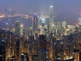 Are skyrocketing property prices in Hong Kong set to fall any time soon? | Financial Services | Scoop.it
