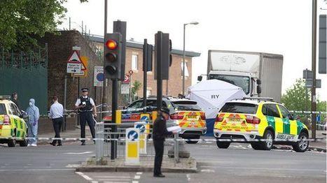 Britse soldaat brutaal vermoord in Londen (week 21)   MIP - Actualiteit   Scoop.it