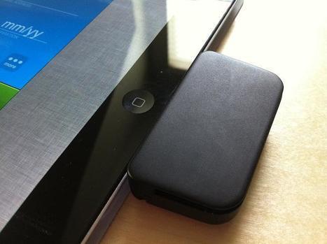 Maak van je iPad/iPhone een kassa met credit card reader   Digital Tablet Publishing   Scoop.it