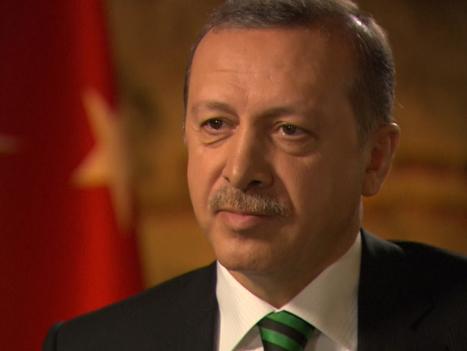 DICTATURE. Turquie: Recep Tayyip Erdoğan, le nouveau sultan ottoman sans turban, plastronne | yvan.murphy | Scoop.it