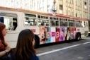 TechCrunch | Gap Campaign Rethinks Old-School Bus Station Ads | Psychology of Consumer Behaviour | Scoop.it