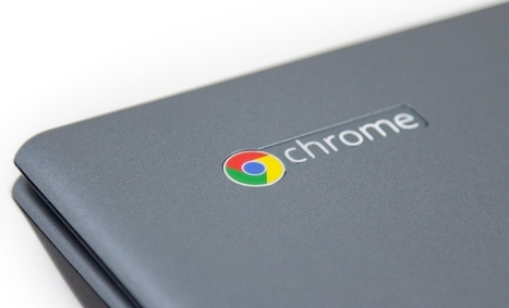 Ballmer's nightmare: Chromebooks saw huge business sales growth in 2013 | Digital-News on Scoop.it today | Scoop.it