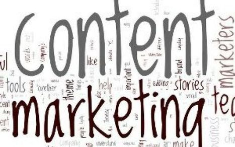 8 consigli per una strategia di content marketing efficace | Communication & Social Media Marketing | Scoop.it