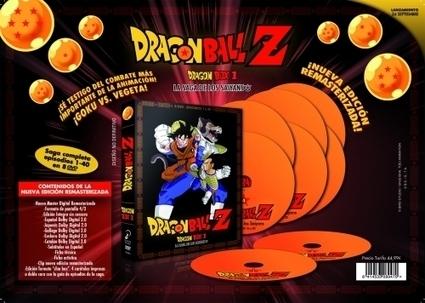Presentación de Dragon Ball y Dragon Ball Z en Barcelona este sábado | Dragon Ball | Scoop.it