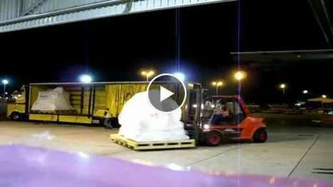 Cendere Kiralık Forklift | Forklift Kiralama Hizmetleri 0532 715 59 92 | Scoop.it