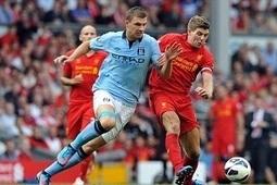 Prediksi Manchester City vs Liverpool 27 Desember 2013 | Steven Chow Group | Scoop.it