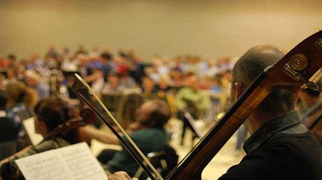 Orchestre Régional de Bayonne : 300 interprètes pour les tempêtes du Carmina Burana | BABinfo Pays Basque | Scoop.it