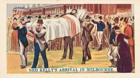 Bendigo exhibition imagines Ned Kelly | ABC (Australie) | Kiosque du monde : Océanie | Scoop.it