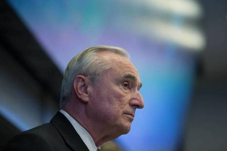 NYPD Commissioner William Bratton Defends 'Broken Windows' Policing | Police Problems and Policy | Scoop.it