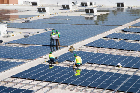 One in Three Investors Will Back Their First Solar Project within the Next Year - CleanTechies   Sustainable Futures   Scoop.it
