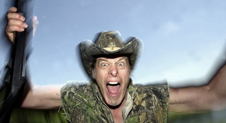Nugent: 'I Will Be Taking On Media Orgy' After SOTU | enjoy yourself | Scoop.it