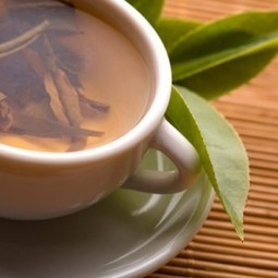 How Slimming Green Leaf Tea Boosts Metabolism & Accelerates Fat Reduction   BreezyHealth   Weight Loss and Health Care   Scoop.it
