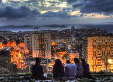 « Marseille Noir» : City guide phocéen, côté crapules | Asphalte - la revue de presse | Scoop.it