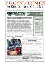 Environmental Justice & Environmental Racism | greenaction.org | environmental justice | Scoop.it