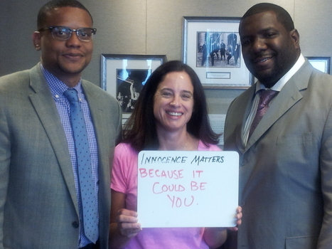 Because Innocence Matters | Stop Mass Incarceration and Wrongful Convictions | Scoop.it